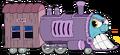 Choochoo train