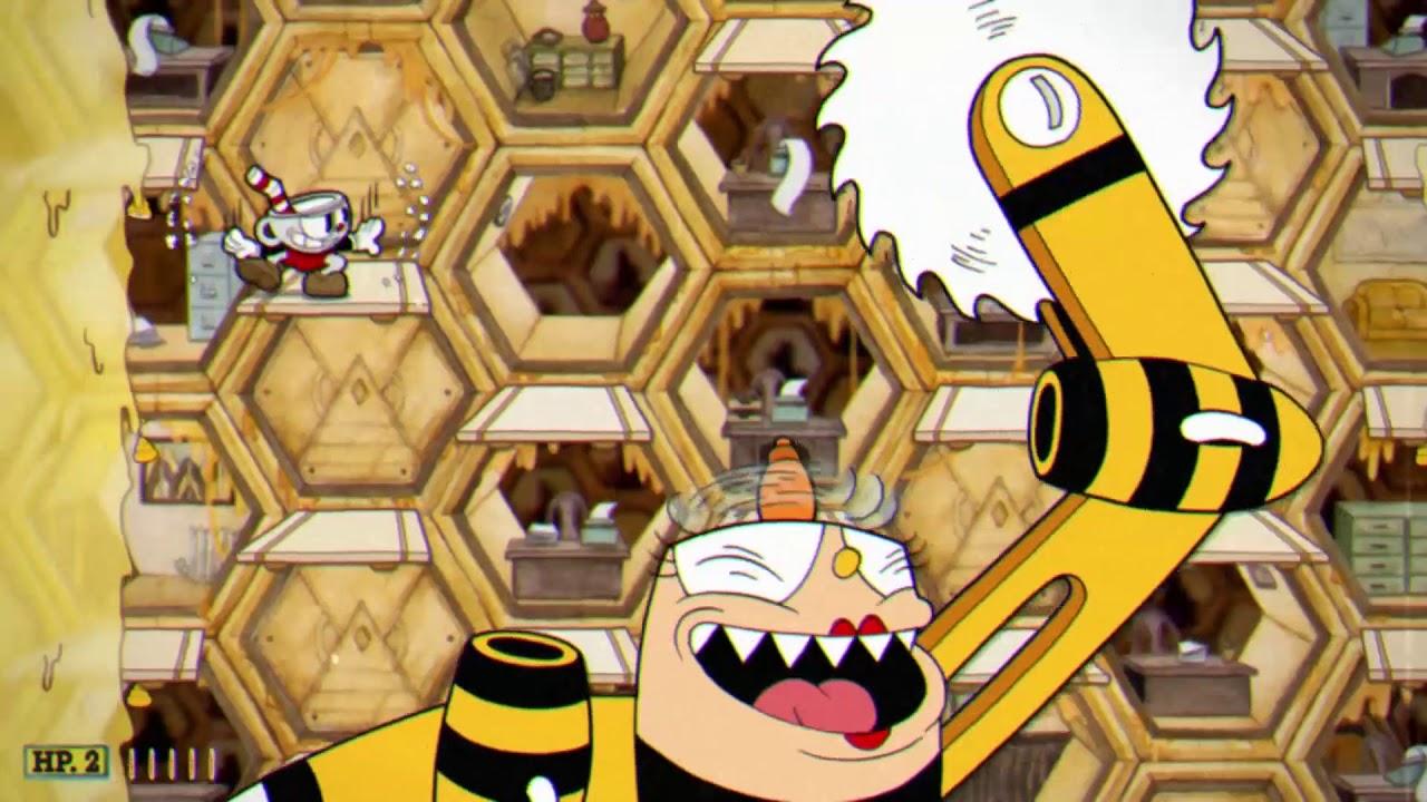 Honeycomb Herald