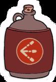 Spread potion