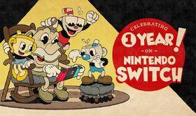 One year Switch