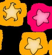 Hilda berg stars