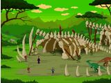 Lizard Village