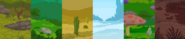 Biome-Background