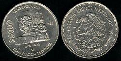 Mexico 5000 pesos 1988.jpg