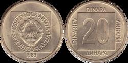 Yugoslavia 20 dinara 1989.png