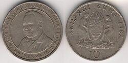 Tanzania 10 shillings 1987.jpg
