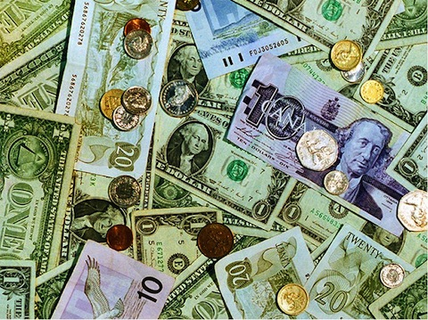 Currency Wiki