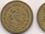 Mexican 1000 peso coin