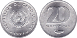 Cape Verde 20 centavos 1977.png