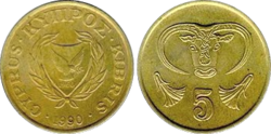 Cyprus 5 cents 1990.png