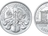 Austrian 1.50 euro coin