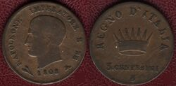 KoI 3 centesimi 1808B.jpg