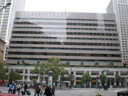 Fed Reserve Bank of SF, 101 Market St.JPG