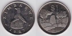 Zimbabwe 1 dollar 1997.jpg