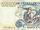 Italian 500,000 lira banknote
