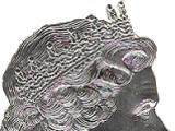 Australian 1,000,000 dollar coin