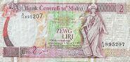 Maltese 20 Liri