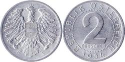 Austria S0.02 1954.png