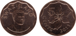 Swaziland 5 cents 2011.png