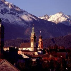 Tyrolean Mint