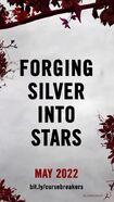 Forging Silver into Stars