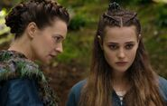 Lenore and Nimue 1x01