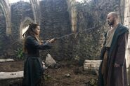 Nimue and Merlin (2) 1x06