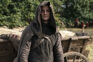 Weeping Monk 1x07