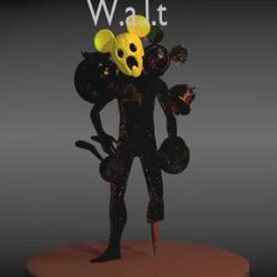 W.a.l.t