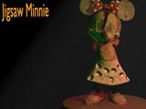 Jigsaw Minnie