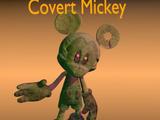 Covert Mickey