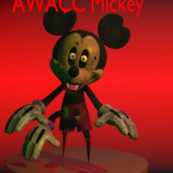 AWACC Mickey