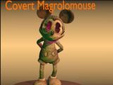 Covert Magrolomouse
