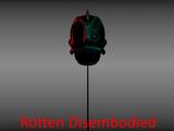 Rotten Disembodied