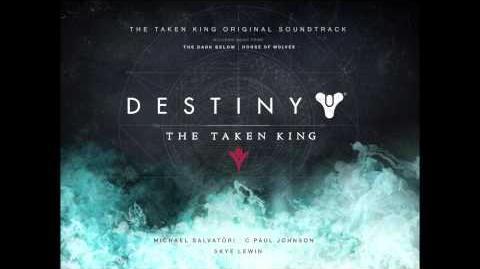 28 Soul of Crota (Destiny The Taken King Original Soundtrack)