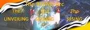 The Rising Arc