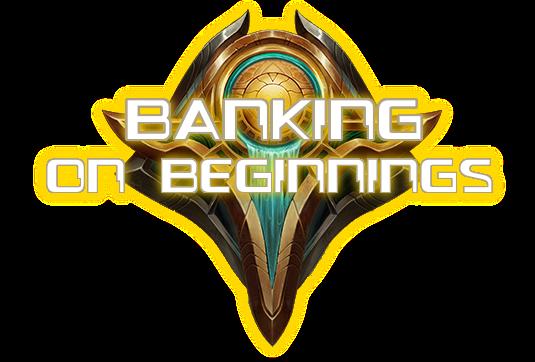 Banking on Beginnings