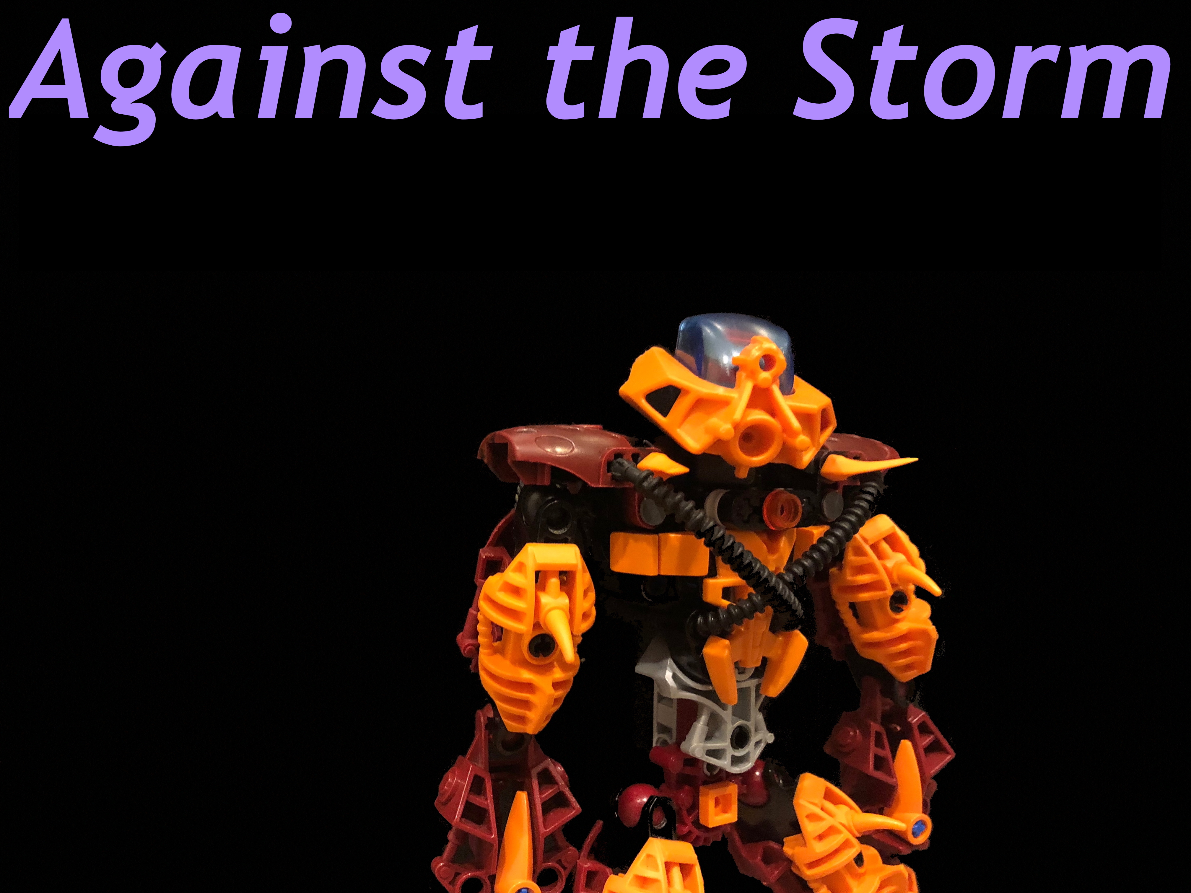 Against the Storm/Volume IV