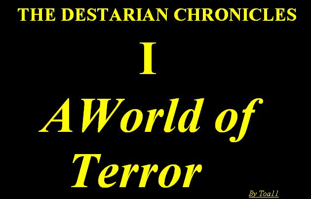 A World of Terror
