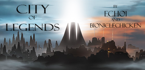 City of Legends