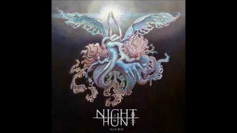 Night of the Hunt - Night of the Hunt