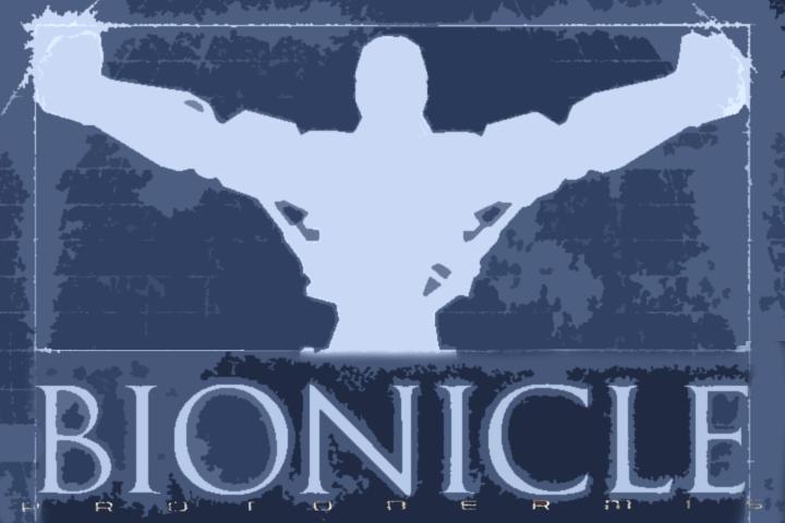 BIONICLE: Protodermis