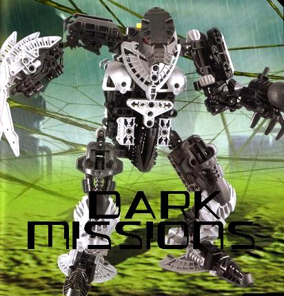Dark Missions