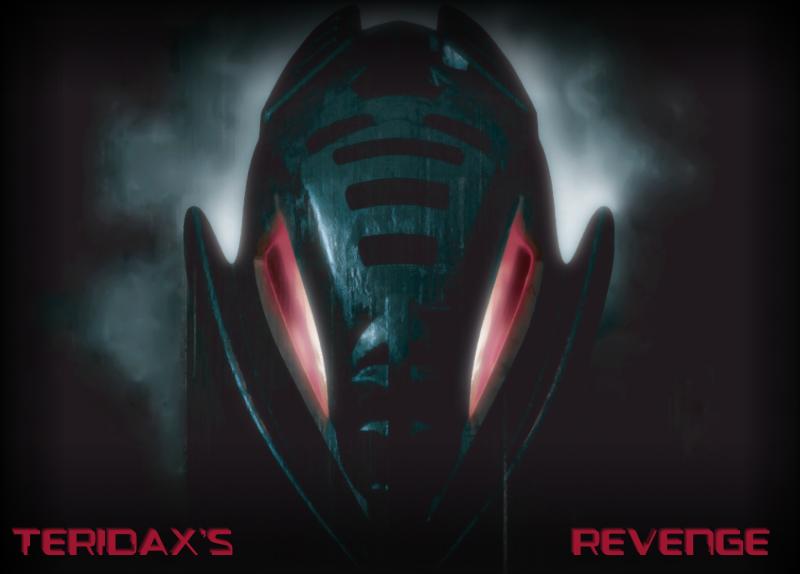 BIONICLE: Teridax's Revenge