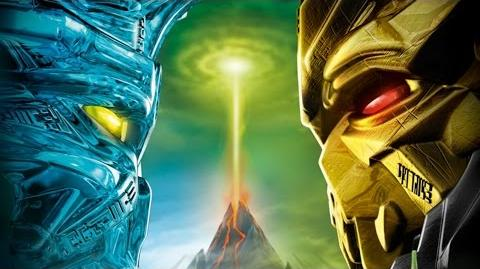 About the End of Bionicle