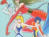 Sister Jill (Manga)