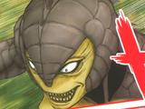 Dragon Panther (Disambiguation)