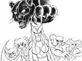 Panther Claw (Manga)