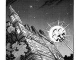 St. Chapel Academy (Manga)