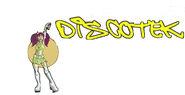 Discotek logo